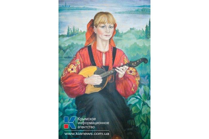 В Севастополе открылась выставка народного творчества