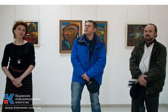 В Севастополе открылась выставка сюрреализма