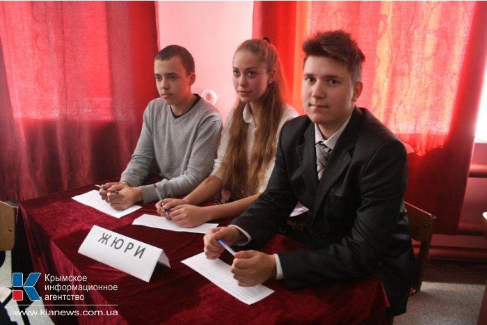 В Симферополе провели День экологических знаний