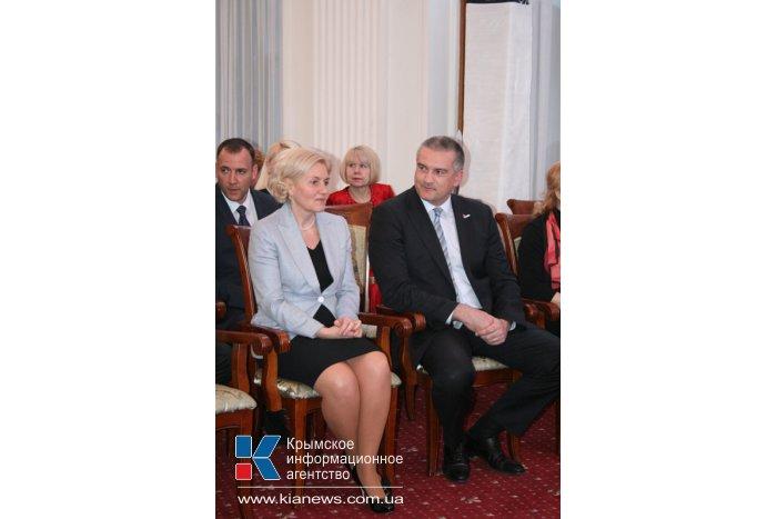 В Крыму стартовал Год культуры России