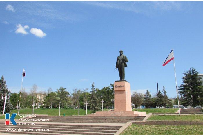 Вице-премьер Крыма пообщался с жителями Бахчисарая