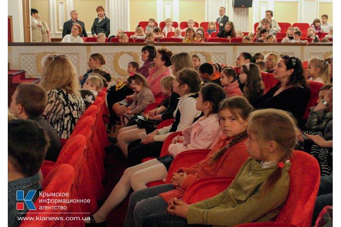 Театр кукол им. Образцова посетил Ялту