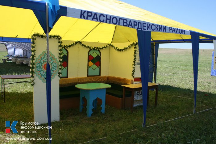 В Бахчисарае отменили празднование Хыдырлеза