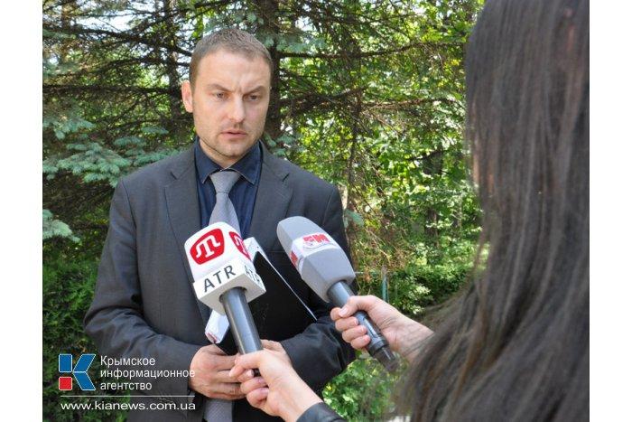 Продукция крымских промпредприятий займет свою нишу на российском рынке