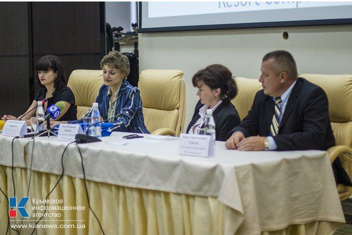 Севастопольский пляж получил высшую оценку Федерации экологического образования