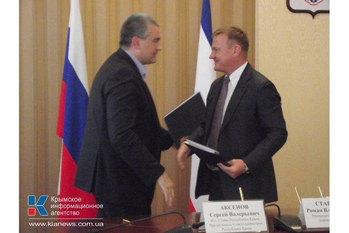 Росавтодор выделит более 4 млрд. рублей на крымские дороги