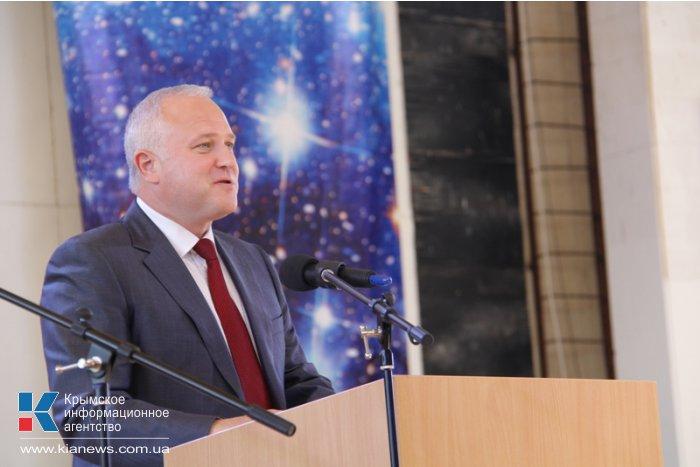 В Судаке открылась библиотечная конференция