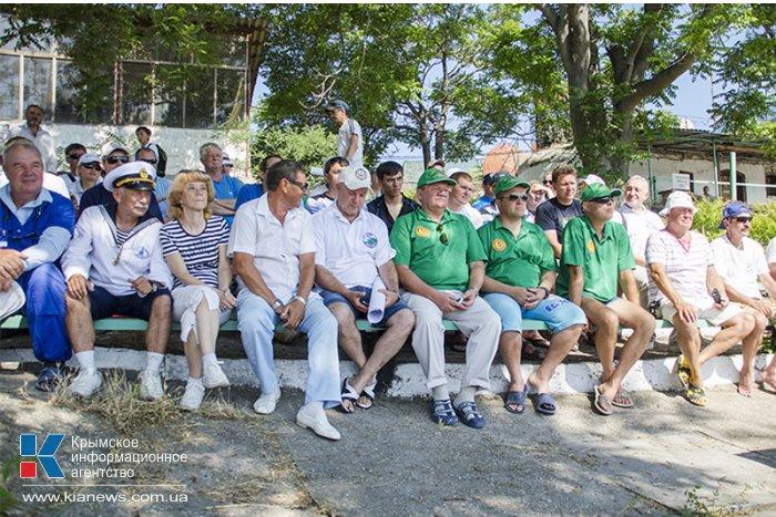 В Севастополе стартовал фестиваль-регата крейсерских яхт «Кубок Крыма 2014»