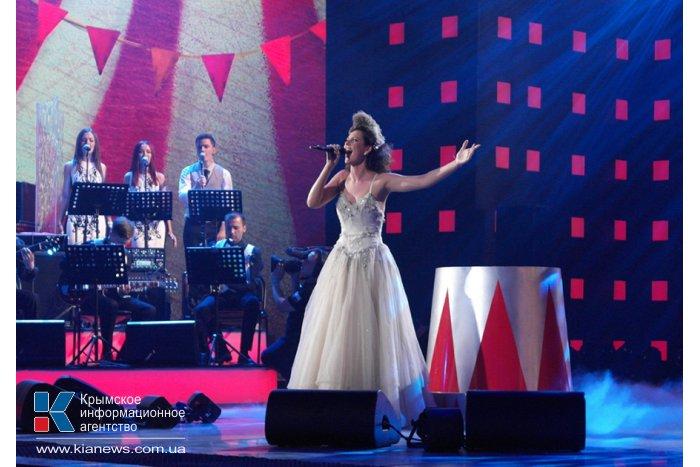 В Ялте открылся фестиваль «Пять звезд»