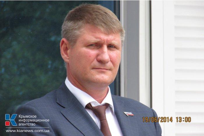 В Бахчисарае открылась приемная «Единой России»