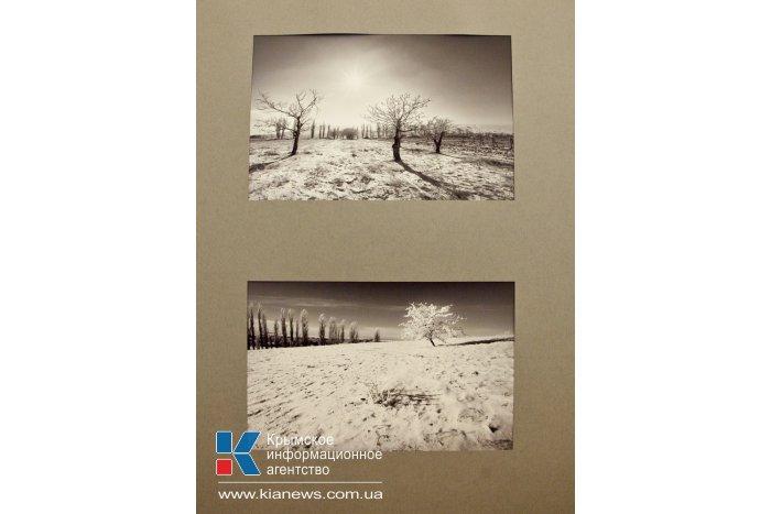 В Севастополе открылась выставка известного фотохудожника-пейзажиста