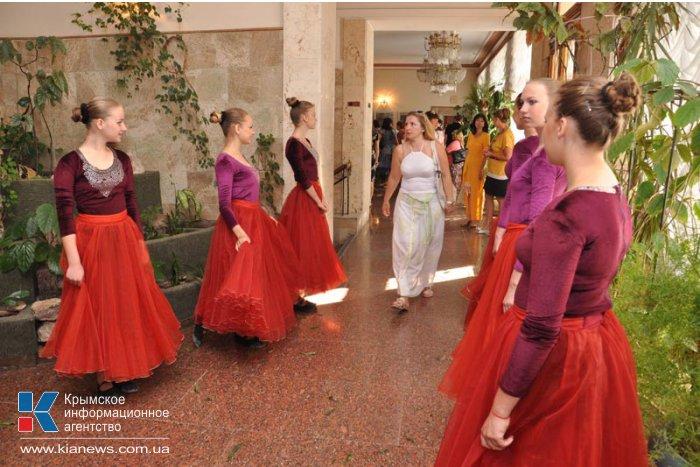 В Симферополе создали региональное отделение женского общественного движения «Матери России»