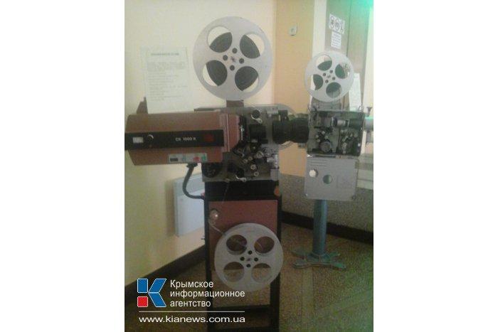 В Феодосии появился музей мирового кино