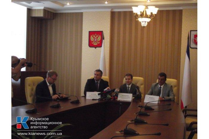 В Крыму официально начал работать первый российский сотовый оператор