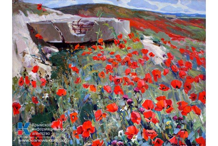 В Севастополе открылась выставка российских живописцев XX века и современных художников