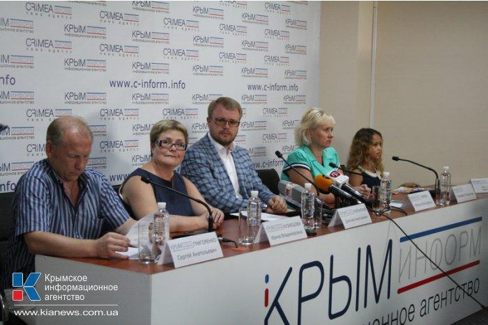 Крым полностью обеспечили российскими учебниками