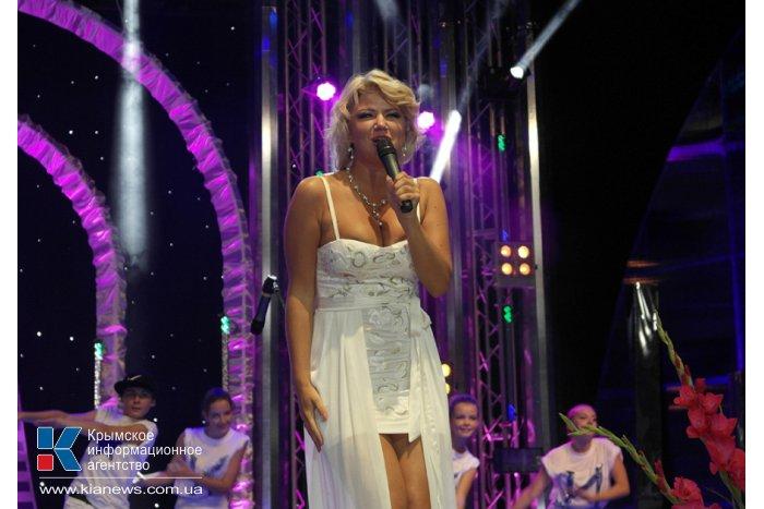 В Ялте открылся XV Международный телекинофорум «Вместе»