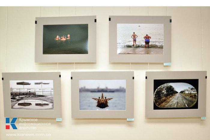 В Симферополе открылась фотовыставка, посвященная лету