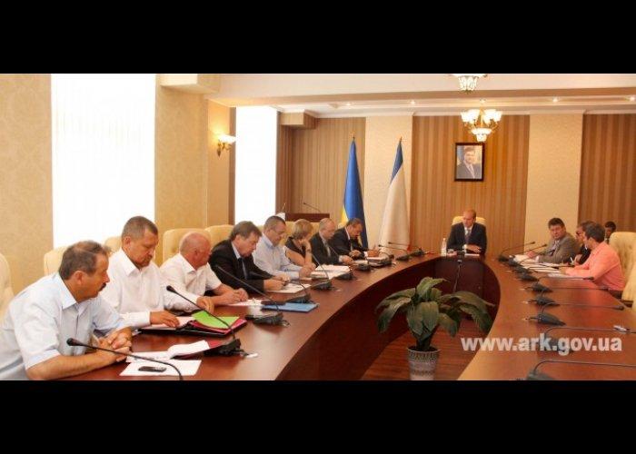 На Черноморском экономическом форуме представят проекты по развитию села
