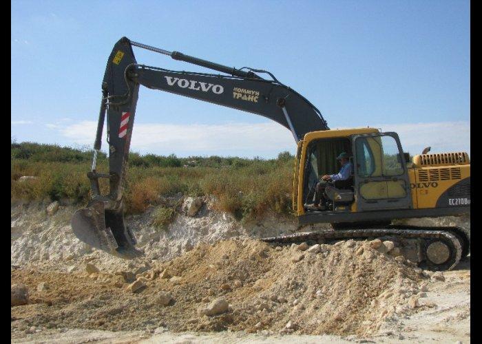 Строительство объездной дороги в Симферополе закончат к 2015 году