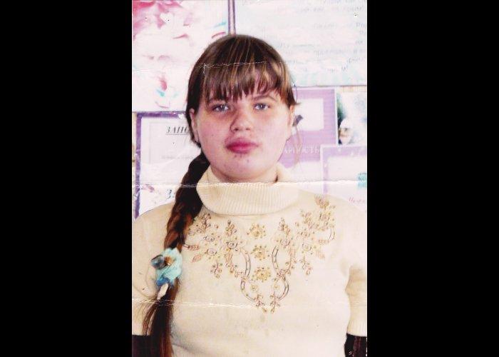 В Симферополе разыскивают девочку-подростка
