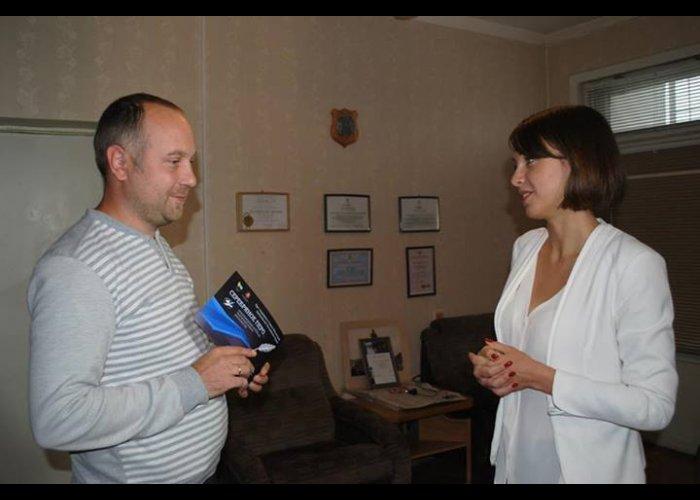 В Крыму определили финалистов конкурса «Лицо крымской журналистики»
