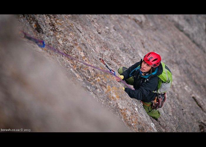 В Крыму завершился чемпионат мира по альпинизму