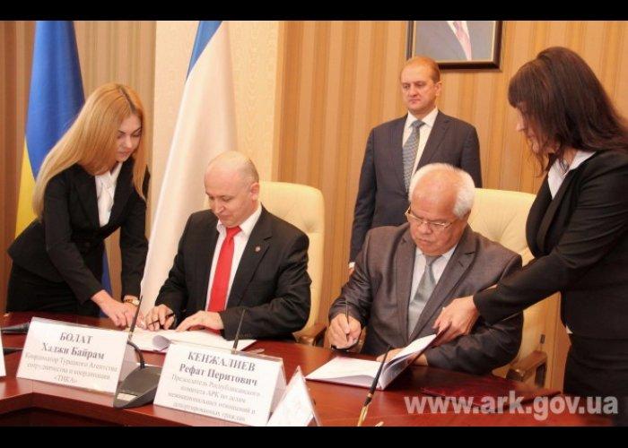 В Крыму подписали соглашение с Турцией о развитии образования