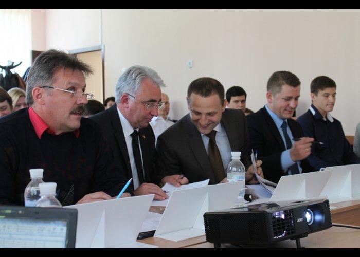 В Армянске выделят 100 тыс. грн. на поддержку предпринимательства