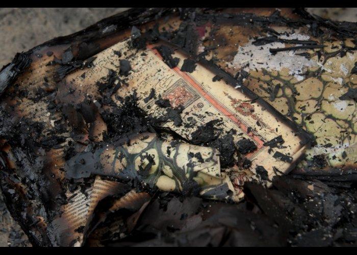 Центральную мечеть Сакского района подожгли, – ДУМК