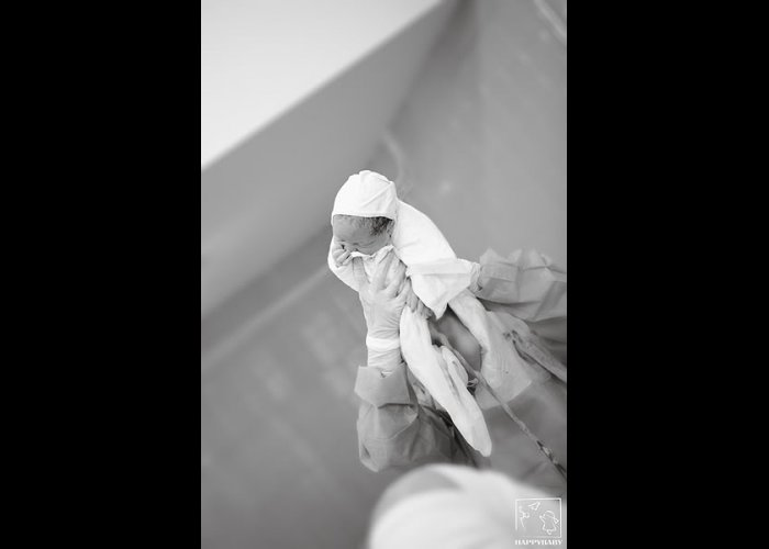 В Севастополе демонстрируют «Чудо Рождения».