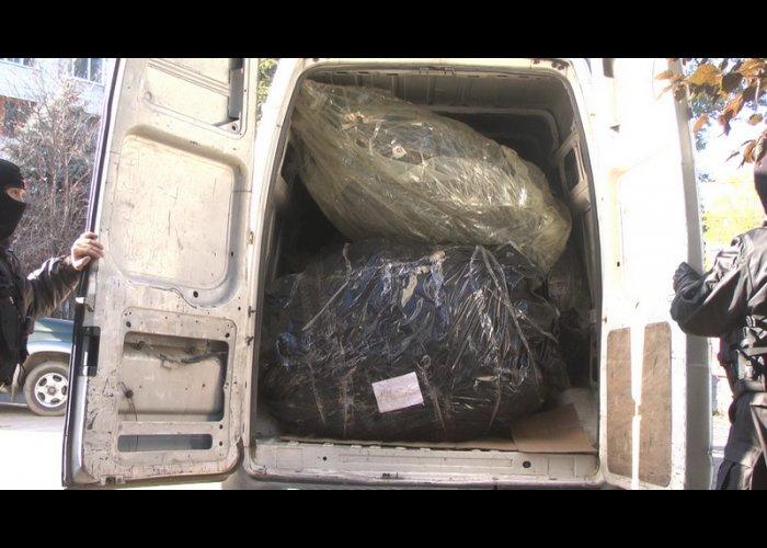 Крымчанин вырастил у себя дома конопли на 1 млн. грн.