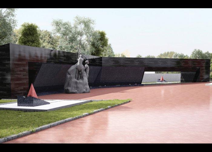 Разрешение на строительство мемориального комплекса под Симферополем планируют получить в феврале