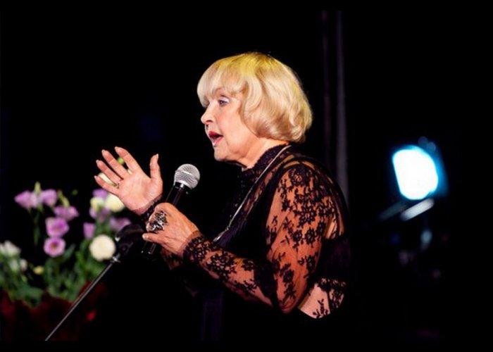 В Крым приедет известная советская актриса