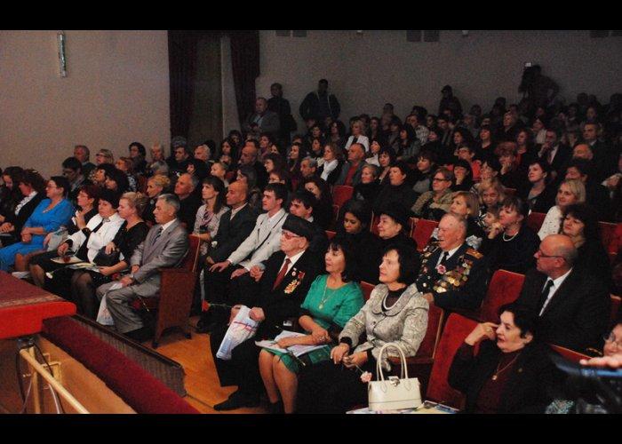 В Евпатории подвели итоги конкурса «Общественное признание»