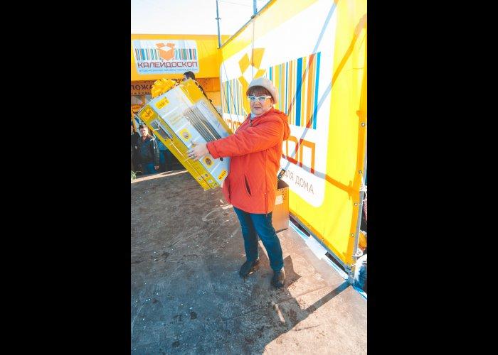 Бытовая техника пользуется спросом у крымчан