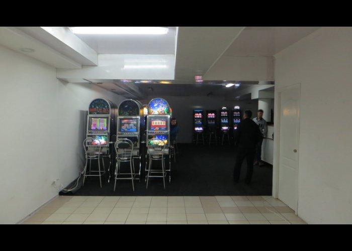 В Симферополе закрыли незаконный игровой зал
