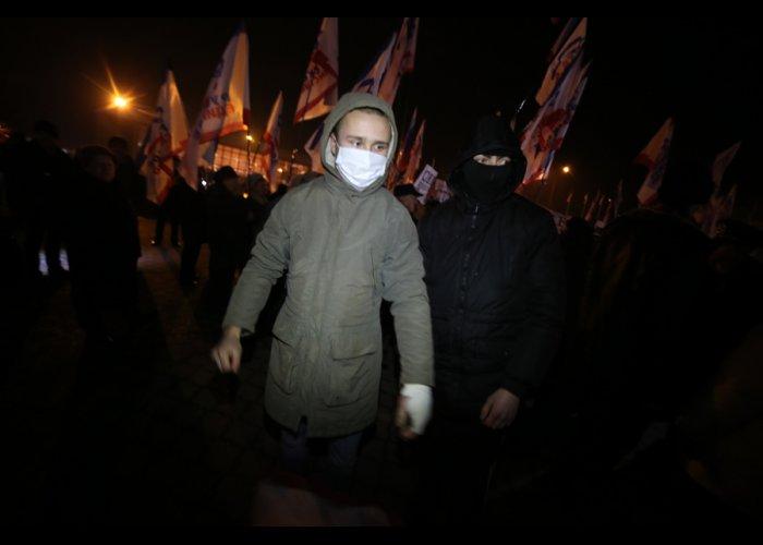 Крымские «евроинтеграторы» пополняют ряды «Правого сектора»