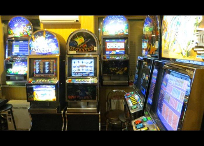 В Крыму ликвидировали три подпольных казино
