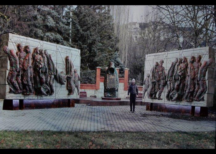 На памятник жертвам депортации в Крыму потратят 1 млн. грн.