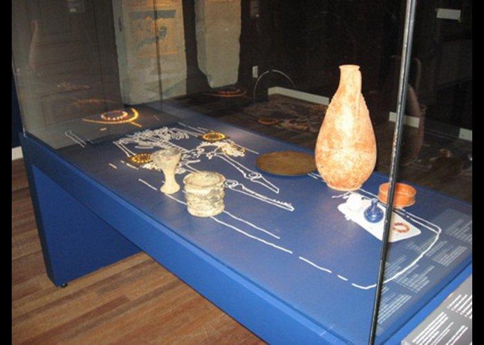 В Амстердаме представили находки античных памятников Крыма