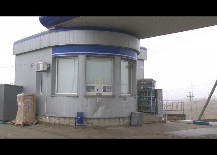 В Крыму работница АЗС украла деньги и инсценировала ограбление