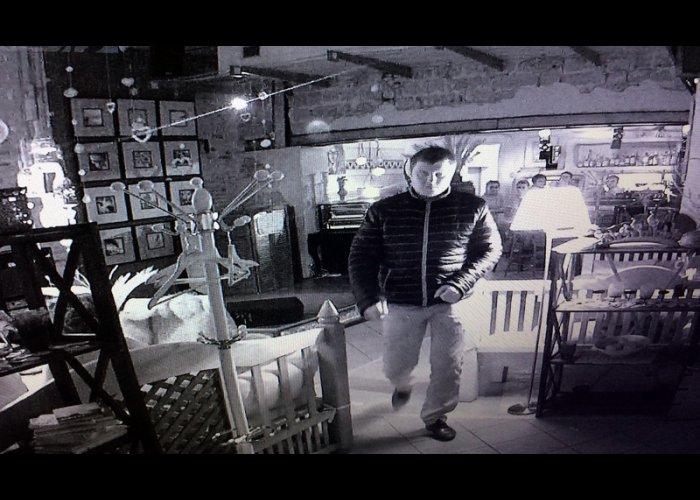 В Симферополе разыскивается подозреваемый в избиении иностранца