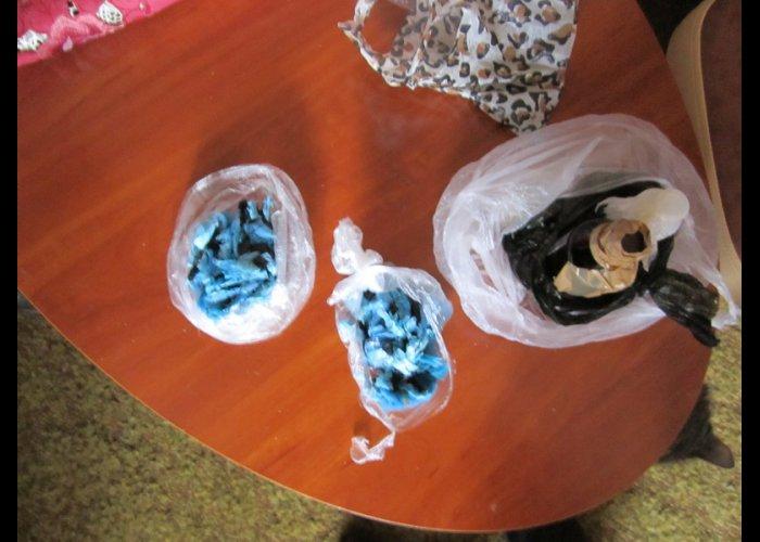 У жителя Евпатории изъяли опиума на 30 тыс. грн.