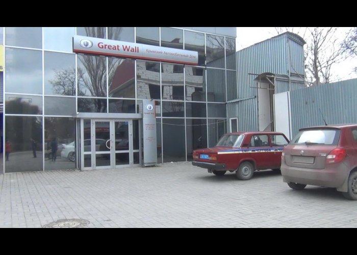 В Симферополе закрыли подпольный игровой зал