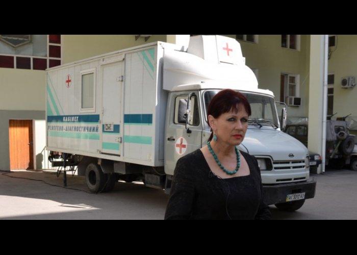 В Ялте почти 100 человек бесплатно прошли проверку на туберкулез