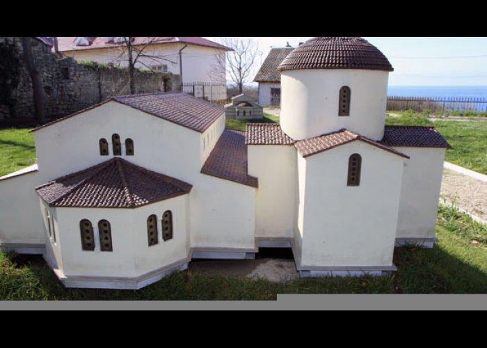 В Севастополе представят парк миниатюр с объектами архитектуры городов-героев