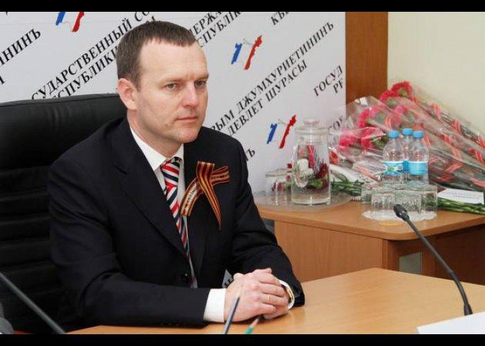 В парламенте Крыма чествовали ветеранов-освободителей
