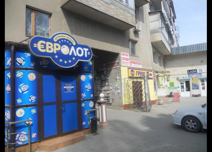 В Алуште закрыли два нелегальных казино