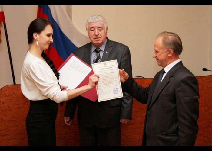 Крымское отделение «Единой России» зарегистрировалось в Минюсте
